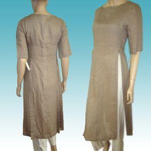 """New RENE LEZARD """"Cheongsam"""" OVER LEGGING Dress"""